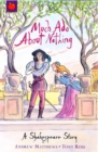 Image for Much ado about nothing  : a Shakespeare story