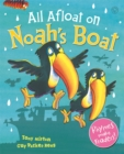 Image for All afloat on Noah's boat!
