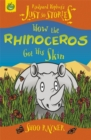 Image for How the rhinoceros got his skin