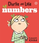 Image for Charlie and Lola's numbers
