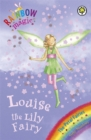 Image for Louise the lily fairy