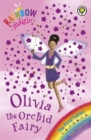 Image for Olivia the orchid fairy