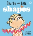 Image for Charlie and Lola's shapes
