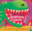 Image for The pop-up dinosaurs galore!
