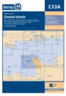 Image for Imray Chart C33A : Channel Islands (North)