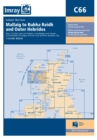 Image for Imray Chart C66 : Mallaig to Rudha Reidh and Outer Hebrides