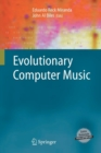 Image for Evolutionary computer music