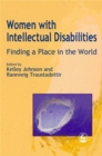 Image for Women with intellectual disabilities: finding a place in the world