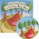 Image for The Cockerel, the Mouse and the Little Red Hen