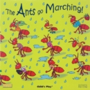 Image for The ants go marching!