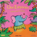 Image for One elephant went out to play