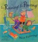 Image for It's raining, it's pouring!, we're exploring!