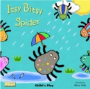 Image for Itsy Bitsy Spider