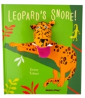 Image for Leopard's snore!
