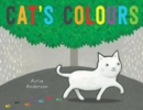 Image for Cat's colours