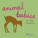 Image for Animal babies in the forest!