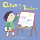 Image for Clive is a teacher