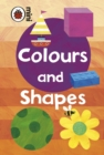 Image for Colours and shapes