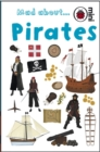 Image for Mad about- pirates