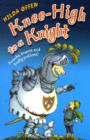 Image for Knee-high to a knight