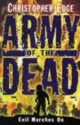 Image for Army of the dead