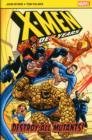 Image for Destroy all mutants