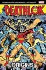 Image for Deathlok the demolisher: Origins