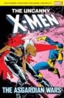 Image for Uncanny X-Men: The Asgardian War