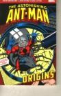 Image for The Astonishing Ant-Man  : origins