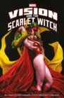 Image for Vision and the scarlet witch