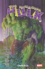 Image for The Immortal Hulk omnibus