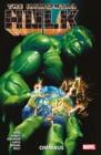 Image for The Immortal Hulk omnibusVolume 2