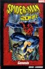 Image for Spider-Man 2099  : Genesis