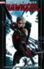 Image for Hawkeye : v. 1-4 : Ultimate Comics: Hawkeye Hawkeye