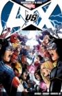 Image for The Avengers vs the X-Men