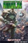 Image for Agent of S.H.I.E.L.D. : Indestructible Hulk: Agent Of S.h.i.e.l.d Agent of S.H.I.E.L.D