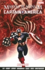 Image for The definitive Captain American reloaded