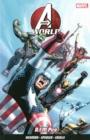 Image for Avengers worldVol. 1