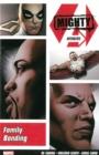 Image for Mighty AvengersVolume 2