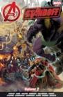 Image for Avengers standoffVolume 2