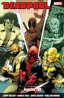 Image for Deadpool  : World's greatestVolume 4