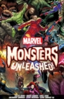 Image for Monsters unleashed!
