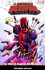 Image for Marvel universe kills Deadpool