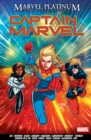Image for The definitive Captain Marvel