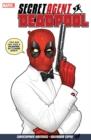 Image for Secret Agent Deadpool