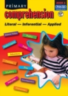 Image for Primary comprehension  : fiction and nonfiction textsA : Bk. A