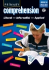 Image for Primary comprehension  : fiction and nonfiction textsG : Bk. G