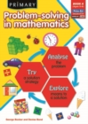 Image for Primary problem-solving in mathematicsBook A : Bk.A