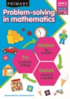 Image for Primary problem-solving in mathematicsBook B : Bk.B