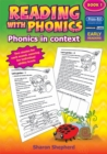 Image for Reading with phonics  : phonics in contextBook 1 : Bk. 1